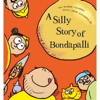 A Silly Story of Bondapalli - English -