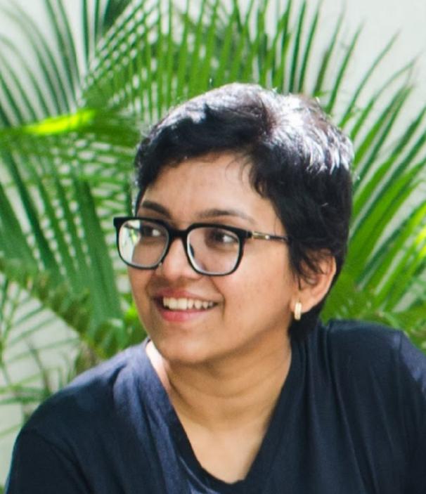 Amritha Dinesh