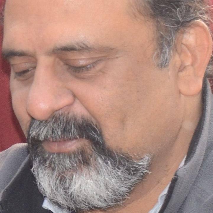 Bharat Shekhar