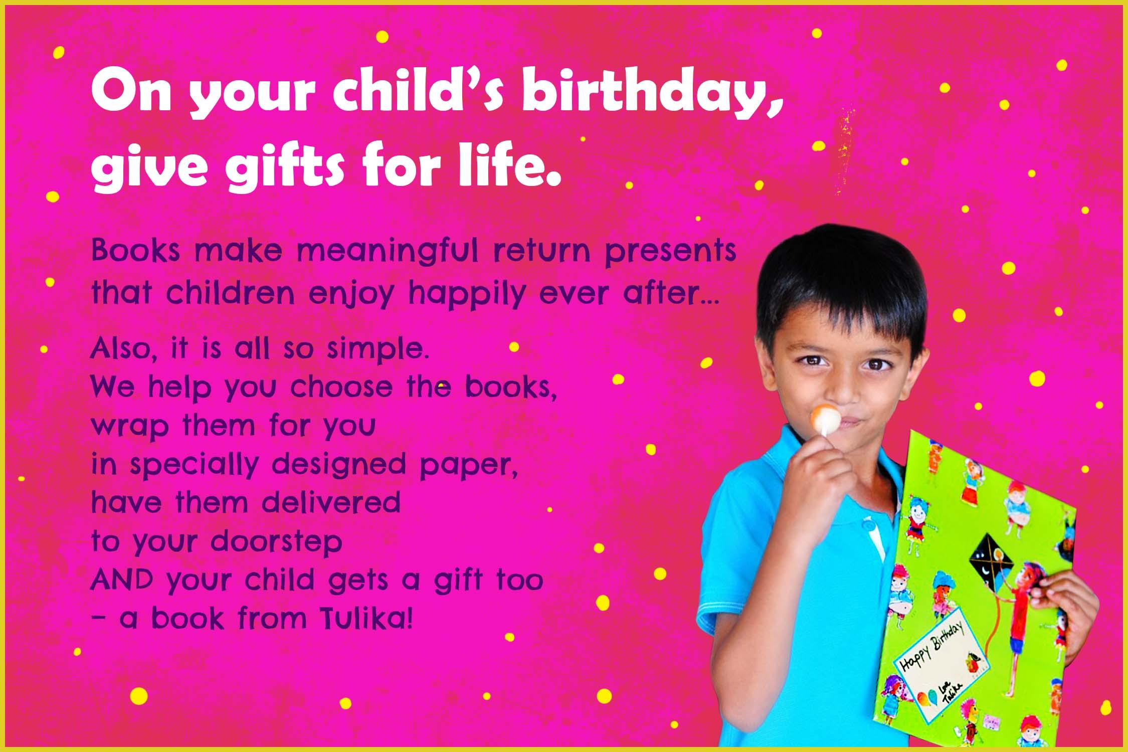 Birthday Gift Sets