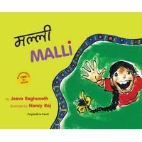 Malli - Hindi - Front Cover.jpg