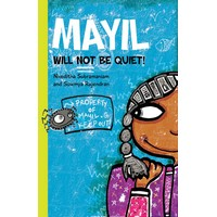 Mayil will not be Quiet - English - Fron