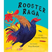 Rooster Raga - English - Front Cover.jpg