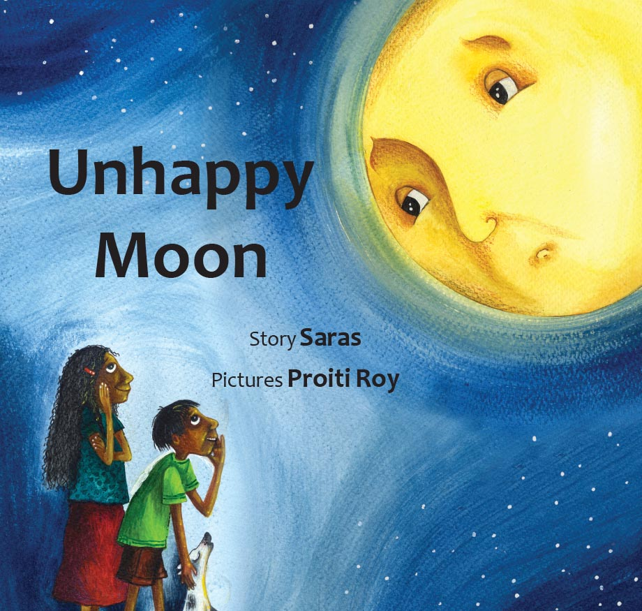 Unhappy Moon