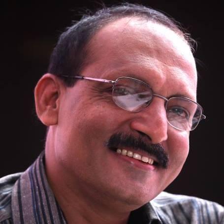 P P Ramachandran