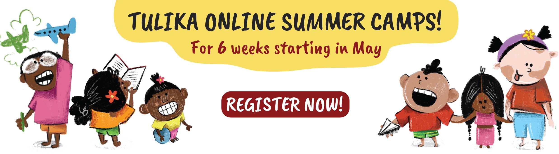 tulika online summer camp
